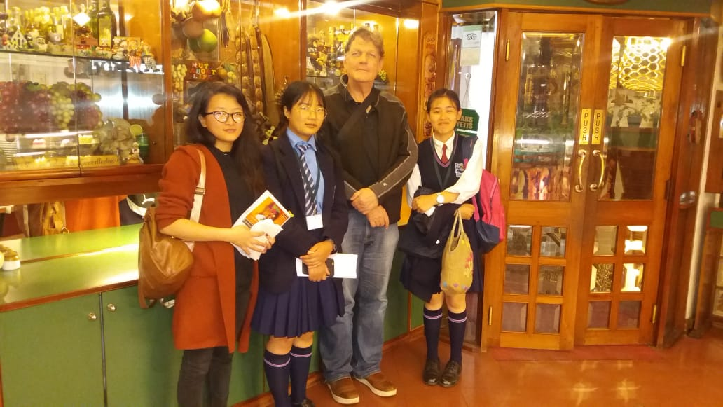 Sustainable Sikkim with Blooming Sikkim Youth Activist Group