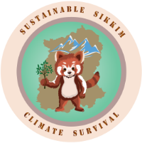 Sustainable Sikkim - Climate Survival